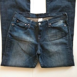 Lucky Brand Jazzy Sweet N Low Jeans